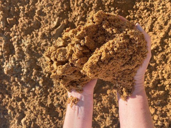 Brick Sand - Lo Pilato Bros Landscaping Supplies Canberra