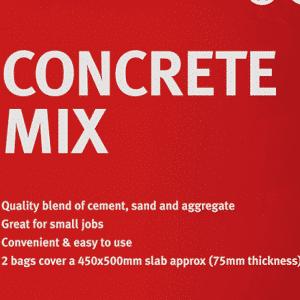 Concrete Mix Lo Pilato Bros Landscaping Supplies