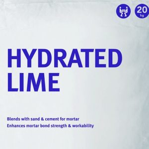 Hydrated Lime - Lo Pilato Bros Landscaping Supplies
