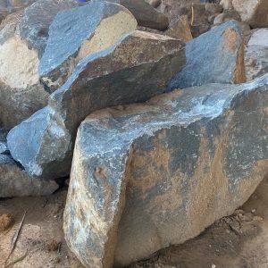 Landscape Boulders - Lo Pilato Bros Landscaping Supplies Canberra