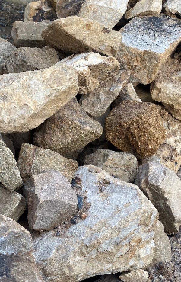 Landscape Rocks - Lo Pilato Bros Landscaping Supplies Canberra