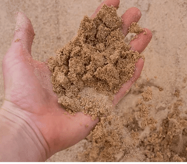 Paving Sand - Lo Pilato Bros Supplies Canberra