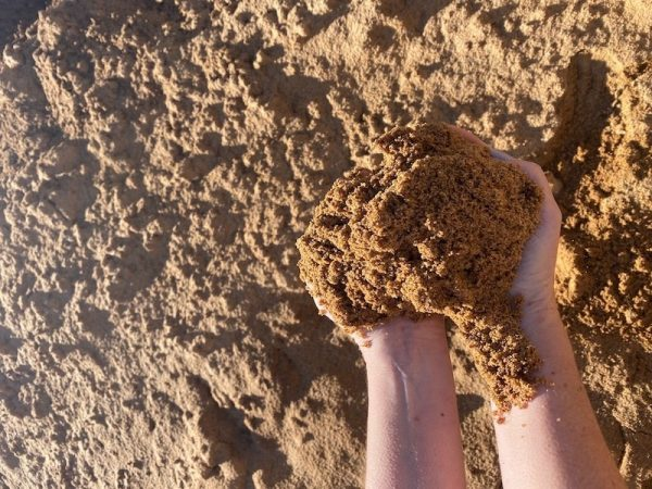 Plaster Sand - Lo Pilato Bros Landscaping Supplies Canberra
