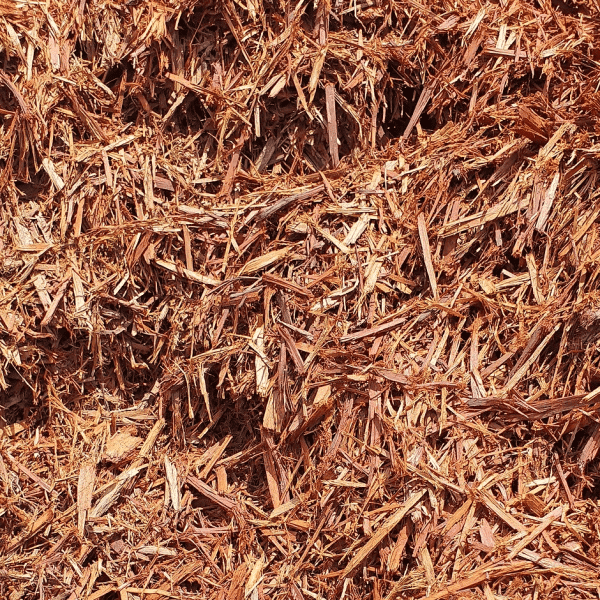Red Flake Mulch - Lo Pilato Bros Landscaping Supplies Canberra