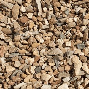 Riverstone 14mm Decorative Gravel - Lo Pilato Bros Landscaping Supplies Canberra