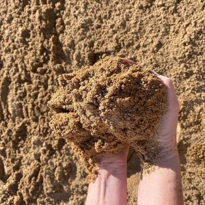Washed Sand - Lo Pilato Bros Landscaping Supplies Canberra