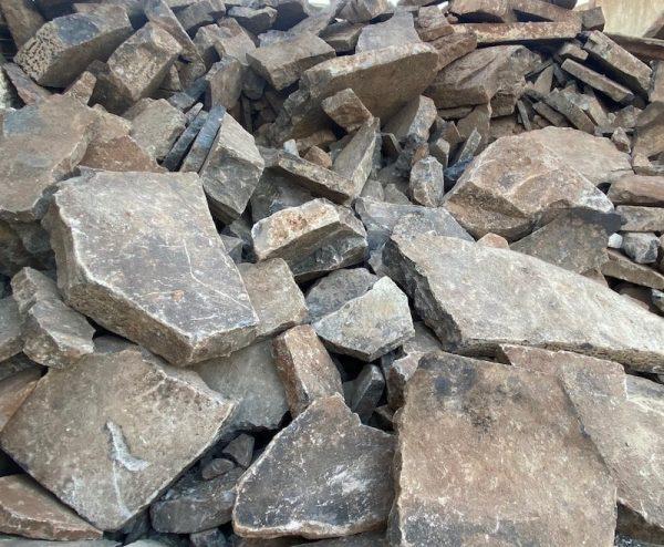 Wee Jasper Rock - Lo Pilato Bros Landscaping Supplies Canberra